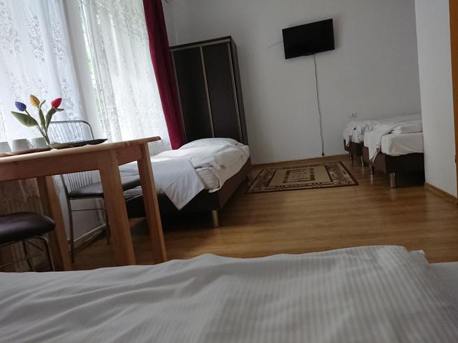 pokój nr 4 - Tyrolski