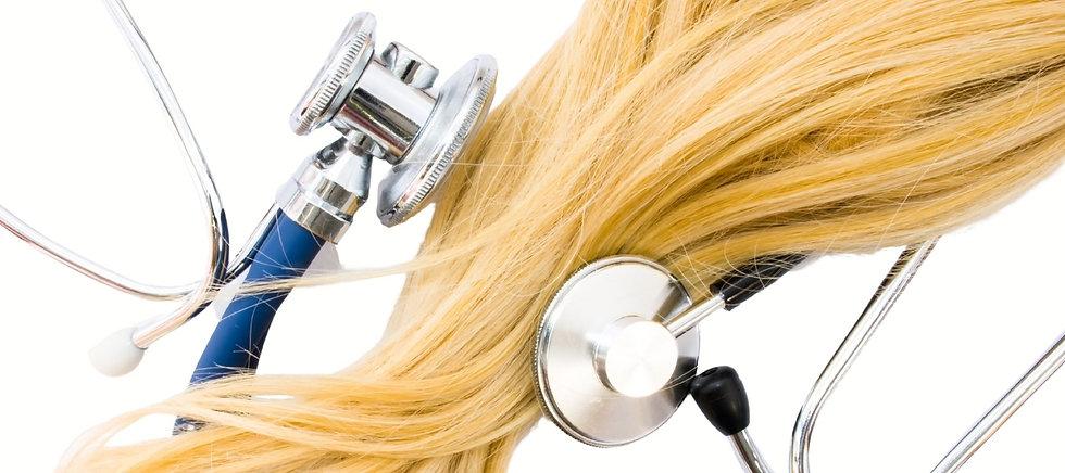 visita tricologica analisi capello e cuoio capelluto