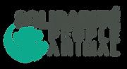 Logo Solidarité Peuple Animal