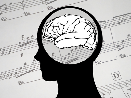 MIND OVER MUSIC - Emotional wellness in the music business