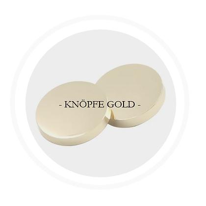 Knöpfe Gold