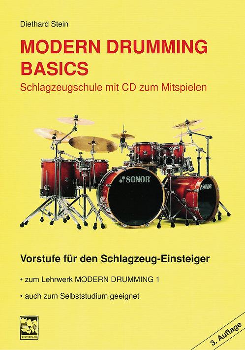 Modern Drumming Basics