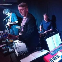 Markus Wienstroer Band