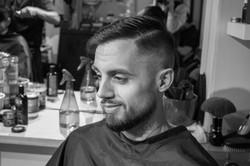 Men's Haircut 1