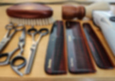 Barbershop tools