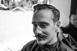 Men's Haircut 3