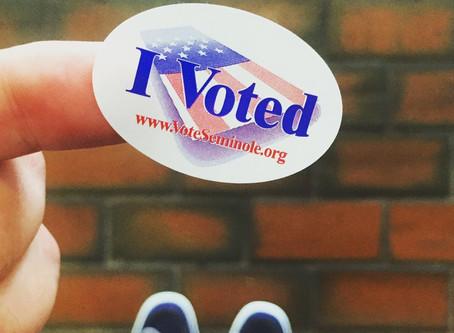 99 Days | VOTE