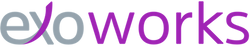 exo+works+signature+logo