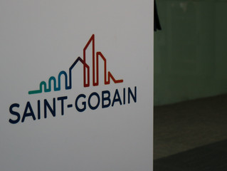 Presentation to Saint-Gobain leadership team on China trends, challenges and opportunities for susta