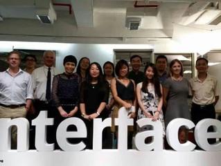 Strategic Sustainable Development with Interface Shanghai