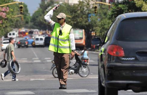 Controlarán la velocidad en las avenidas de acceso a Córdoba