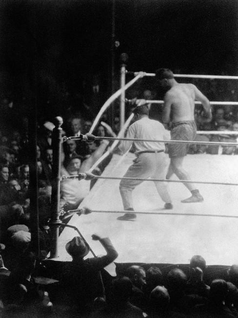 Sorprendentes resultados de una investigación sobre el robo más grande en la historia del boxeo mund
