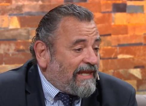 """Campagnoli: """"Es el periodo más oscuro desde que volvió la democracia"""""""