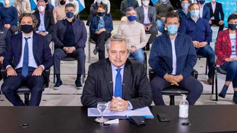 Siguen las críticas a la decisión del Gobierno de quitarle fondos a la Ciudad de Buenos Aires