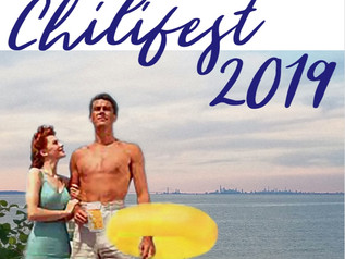 Chilifest is Back!