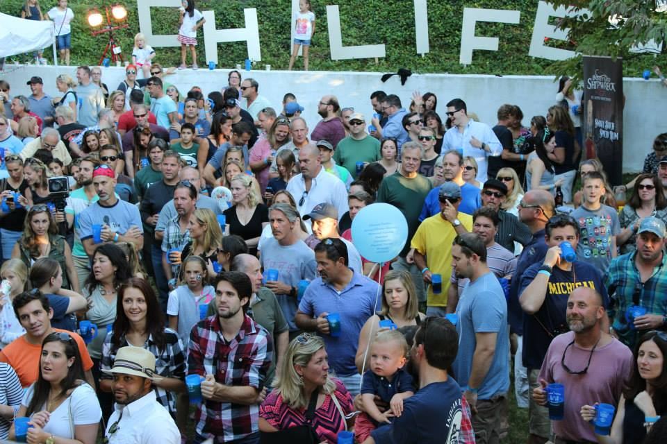 Best Chilifest crowd pic