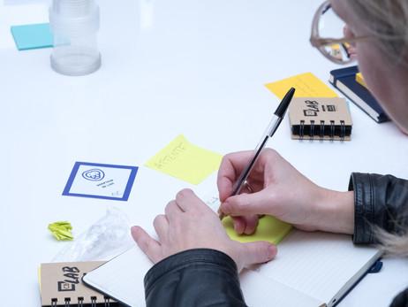Design Sprint : 5 jours pour créer et prototyper votre solution innovante