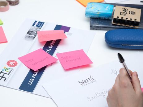 Le Lab Innovation pour expérimenter et innover en continu