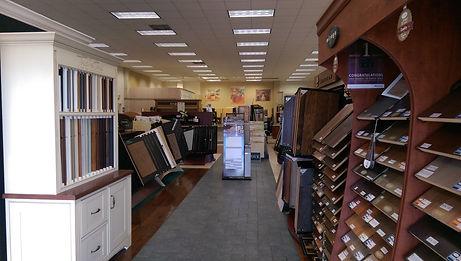 Naples Flooring Cabinet Gallery