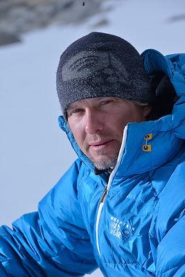 Mike Libecki