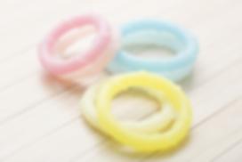 可愛いパステルカラー|HOGUシリーズ