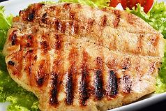 fillet frango grelhado