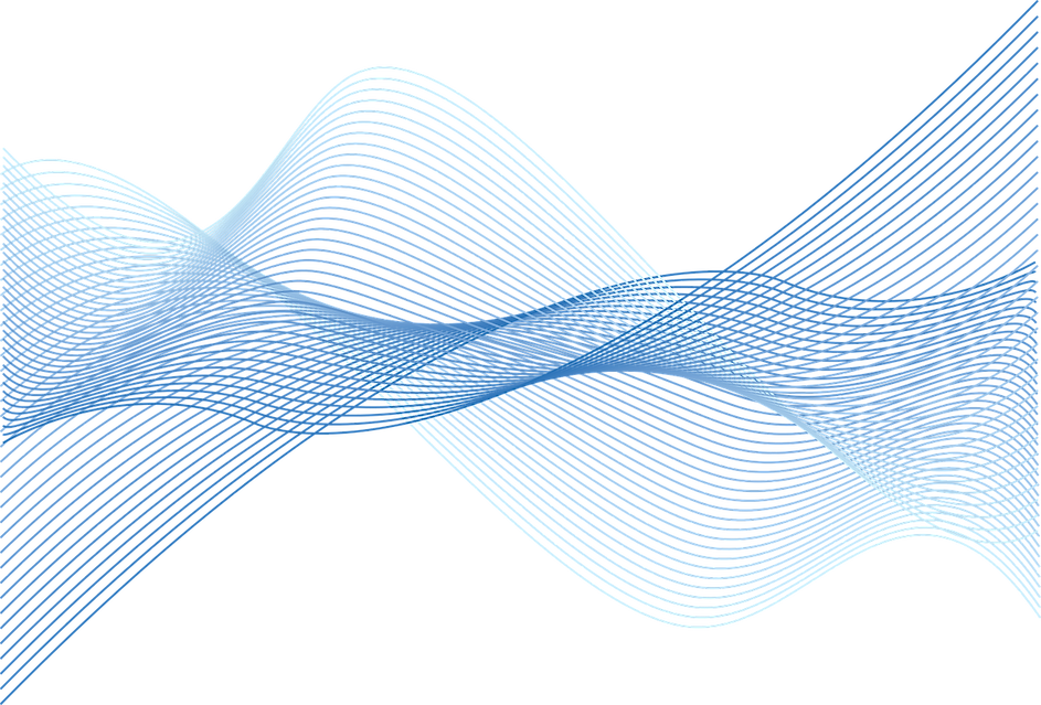 linhas ondas