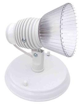 SPOT CRISTAL LUX - 1 lâmpada