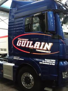 Transport Guilain