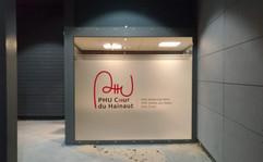 PHU Coeur du Hainaut