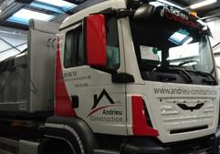 Andrieu Construction