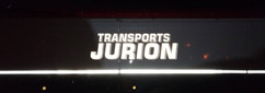 Transports Jurion