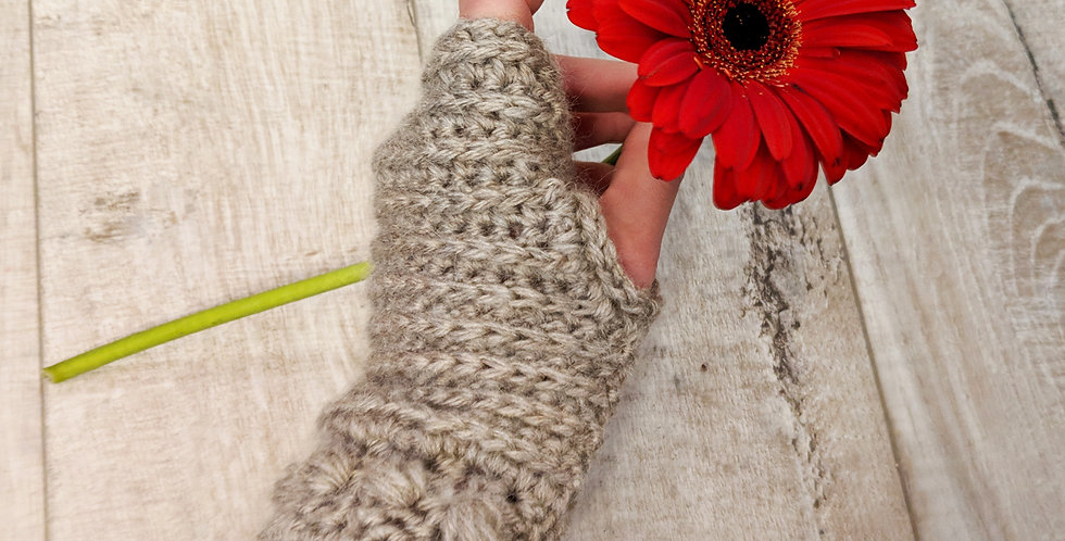 FREEDOM FINGERLESS GLOVES