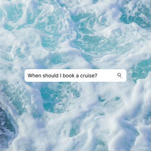 Let's Sail Away...