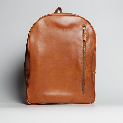 Backpack Golliath Orange Shiny