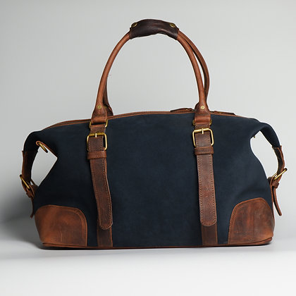 Luggage Navy Blue