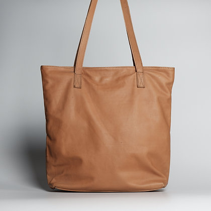 Tote Natural Color