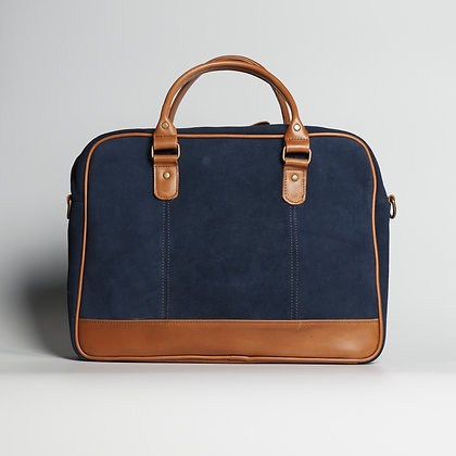 Briefcase Two-toned