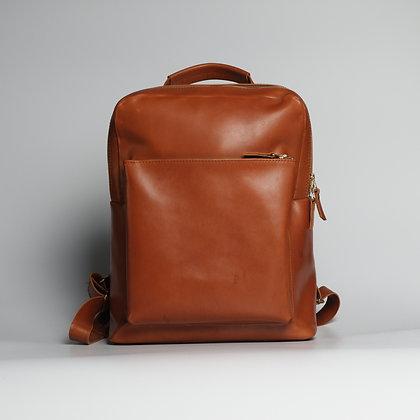 Backpack Shiny Orange