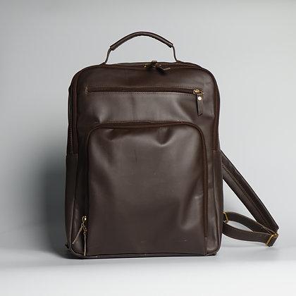 Backpack Golliath Choco Brown