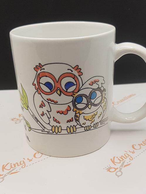 Teachers mugs