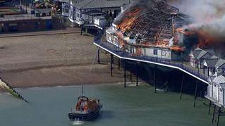 Saddest day for Eastbourne ...