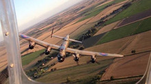 Airbourne '14: 'Lancaster' History