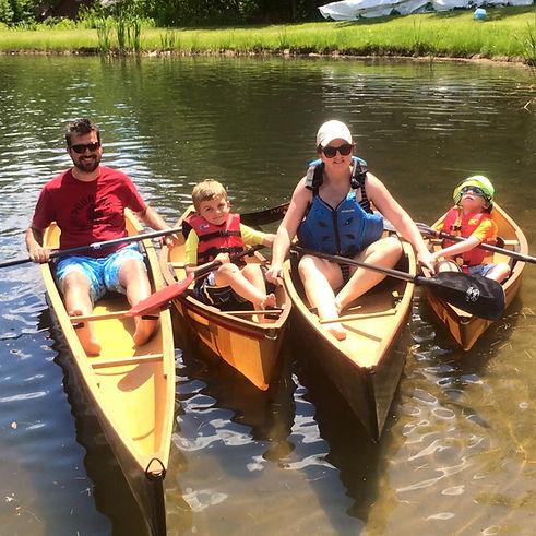 family canoe hornbeck boats.jpg