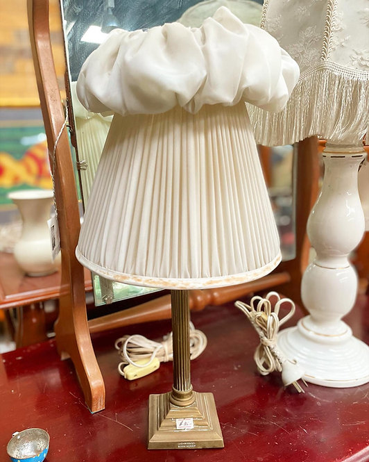 Antique Table Lamp manufactured by Sherwood Ltd. from C.1900s (England)