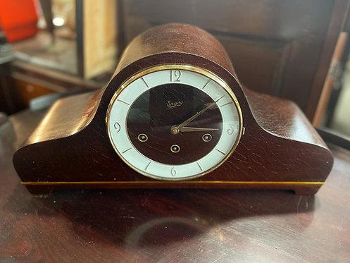 Original 'Urgos' Art Deco Westminster Chime Mantle Clock (Germany)
