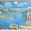Thumbnail: Framed Reproduction Landscape Artwork of Lago Maggiore