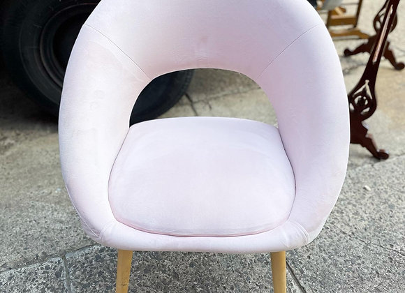 Reproduction Retro Chair in Very Good Condition