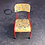 Thumbnail: Solid Vintage Chair