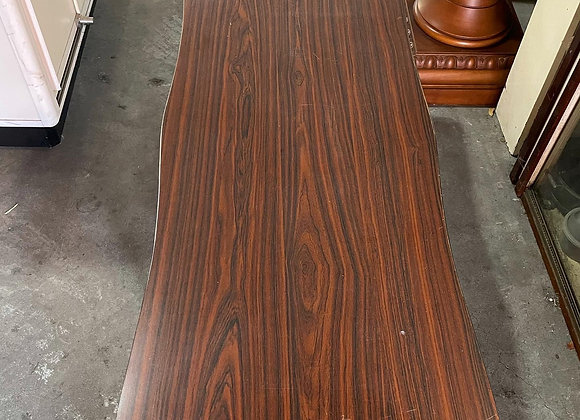Medium Size Mid-Century Retro Coffee Table